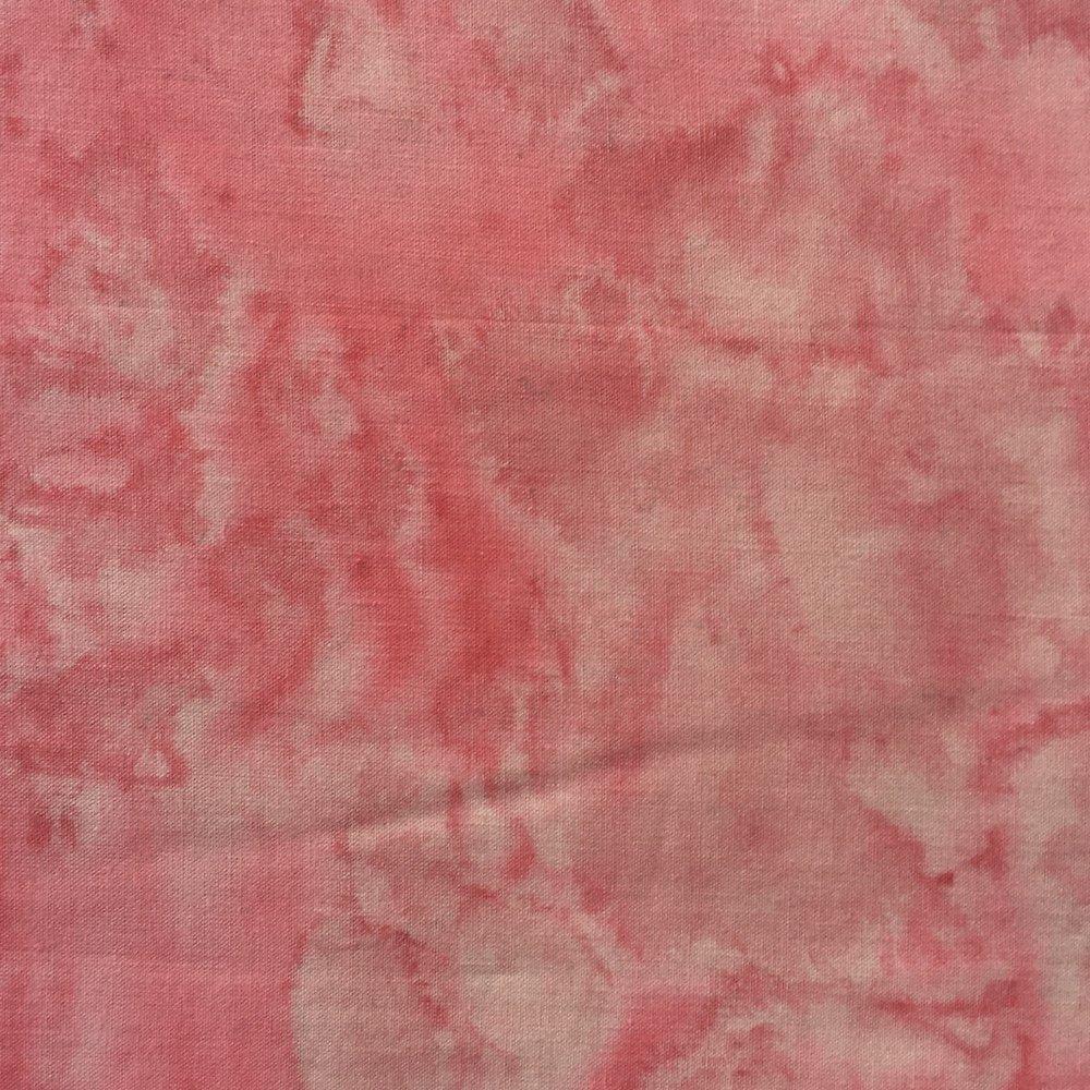 Batik Pink - 2.5m Precut - 108