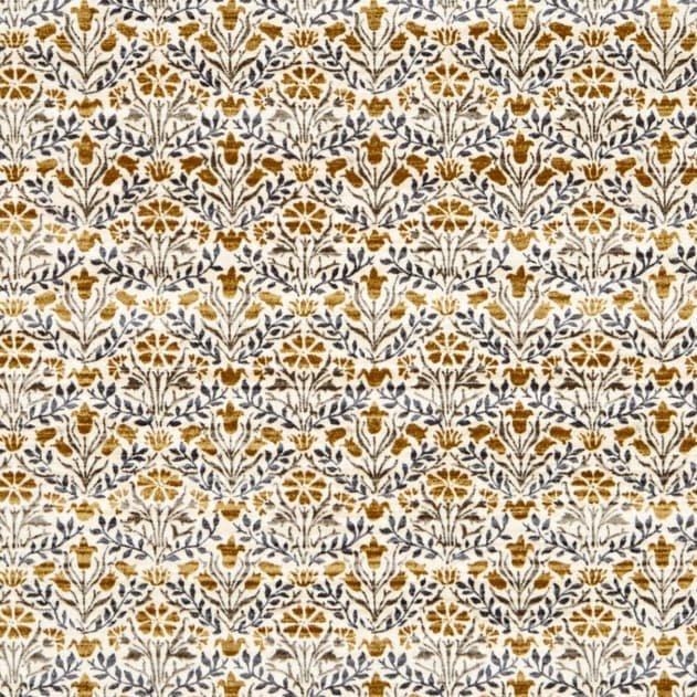 Montagu - Bellflowers - Fawn