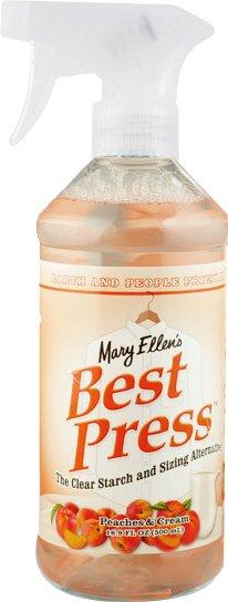Best Press Peaches  & Cream