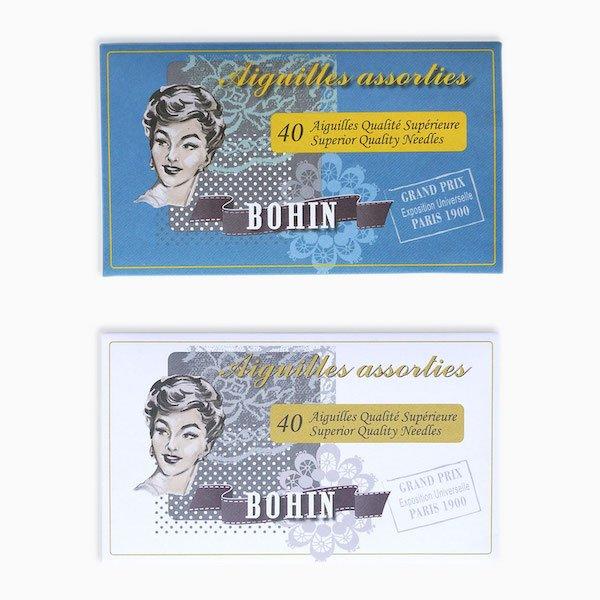 Bohin 40 Superior Quality Needles