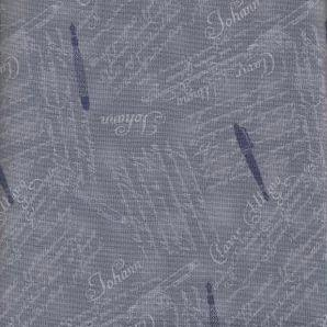 Quilters Basic - Calligraphy - Light Blue