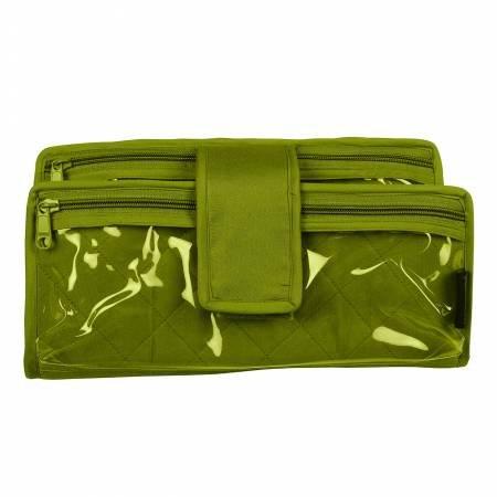 Thread Organiser - Green - Yazzii