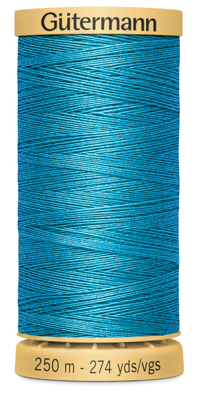 Gutermann Natural Cotton Ne 50 Thread 250m - 6745