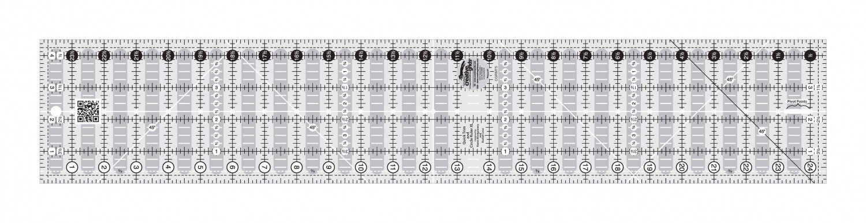Creative Grids - Quick Trim and Circle Ruler