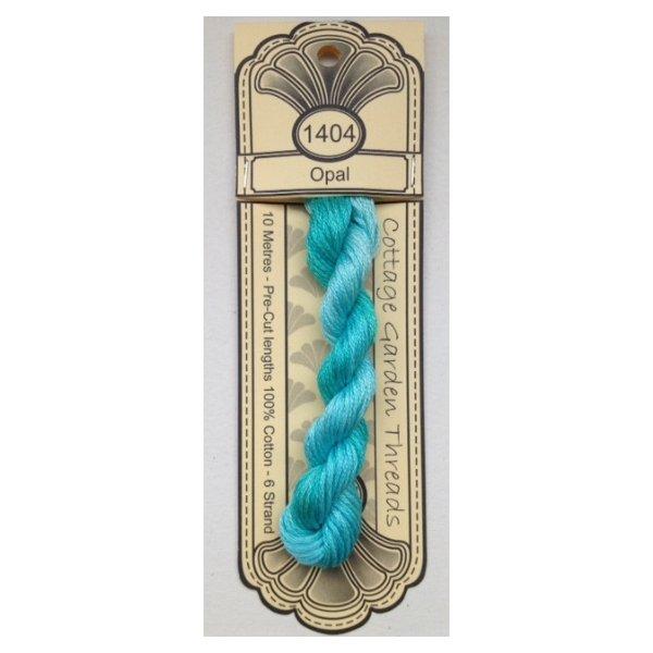 Cottage Garden Threads - 1404 - Opal
