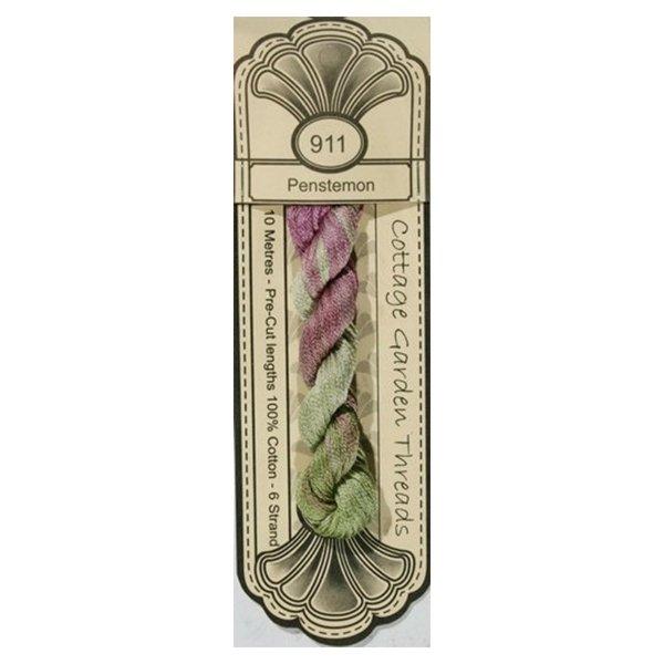 Cottage Garden Threads - 911 - Penstemon