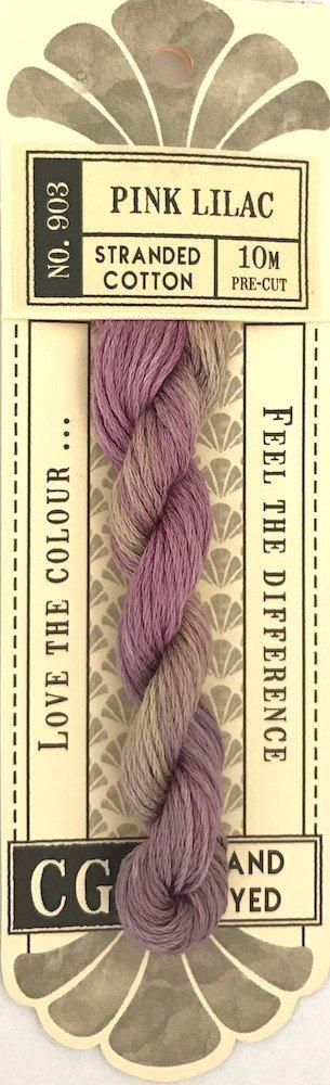 Cottage Garden Threads - 903 - Pink Lilac