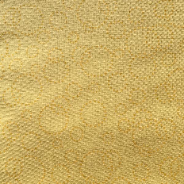 Champagne Yellow/Gold 108 PRECUT 1.8m