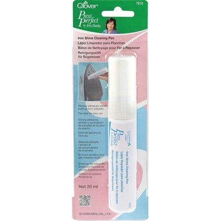 Press Perfect Iron Cleaner