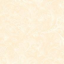 Complementary Dotty Paisley Ivory