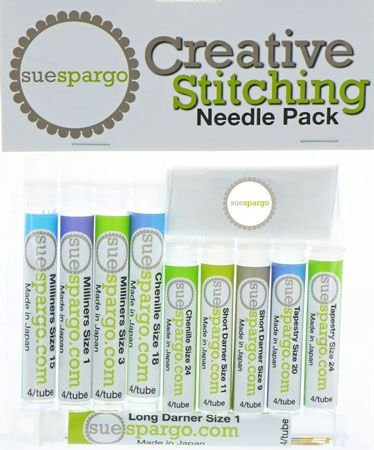 Creative Stitching Needle Pack