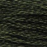 DMC Stranded Cotton 934