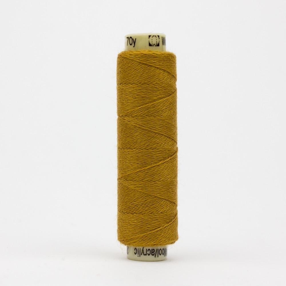Ellana Wool Thread - EN35 Old Gold