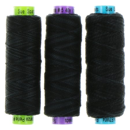 Eleganza Perle 5 Cotton - EZM04 - Carbon