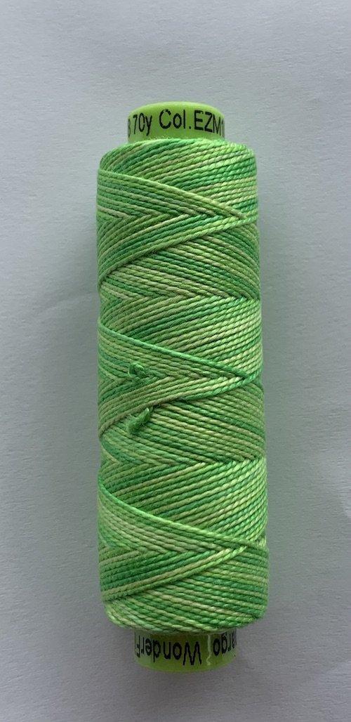 Eleganza Perle 8 Cotton - EZM103 - Lemon Grass