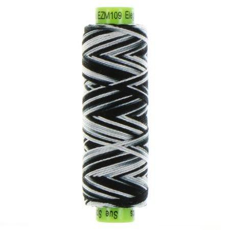 Eleganza Perle 8 Cotton - EZM109 - Zebra Bum