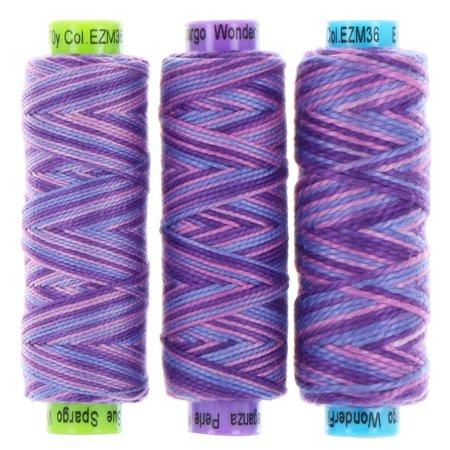 Eleganza Perle 5 Cotton - EZM36 - Plush Lilac