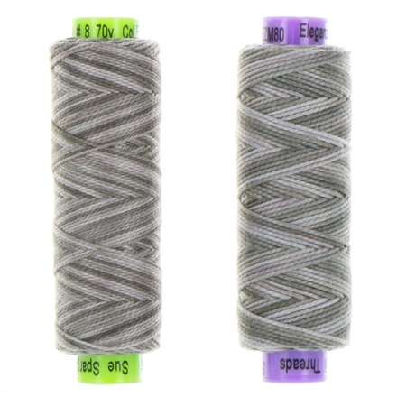 Eleganza Perle 5 Cotton - EZM80 - Sardine Box