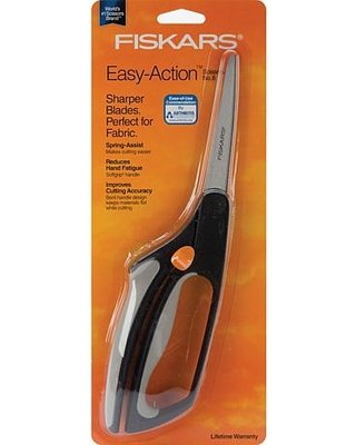 Easy Action Scissors No. 8
