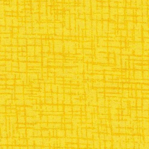 Flannel - Monaco Yellow 280cm wide