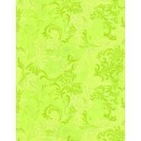 Flourish Wide Essentials Lime