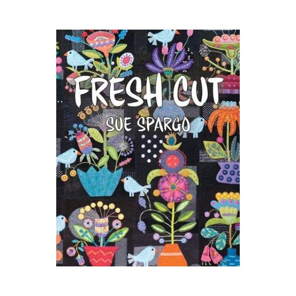 Fresh Cut Book