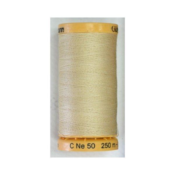 Gutermann Natural Cotton Ne 50 Thread 250m - 928