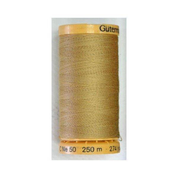 Gutermann Natural Cotton Ne 50 Thread 250m - 1136