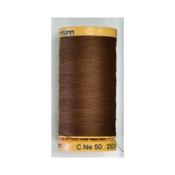 Gutermann Natural Cotton Ne 50 Thread 250m - 1523