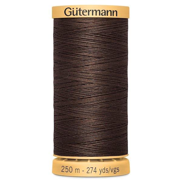 Gutermann Natural Cotton Ne 50 Thread 250m - 1912