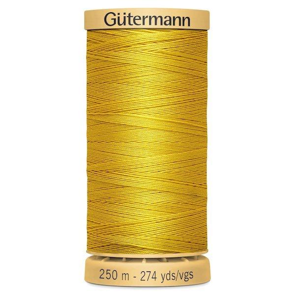 Gutermann Natural Cotton Ne 50 Thread 250m - 688