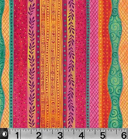 Gypsy Wind - Stripes