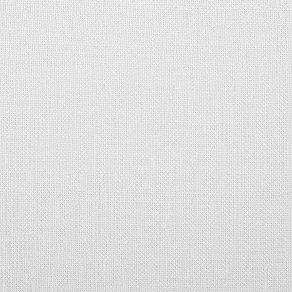Hanky Linen - White