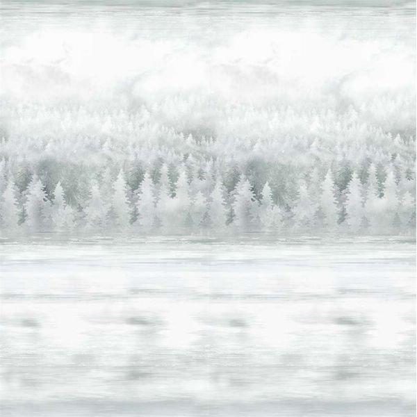 McKenna Ryan - Painted Forest - Snow
