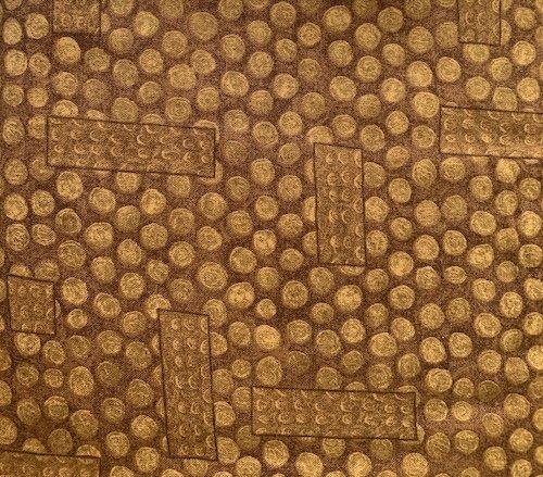 Gallery Fiori - Brown