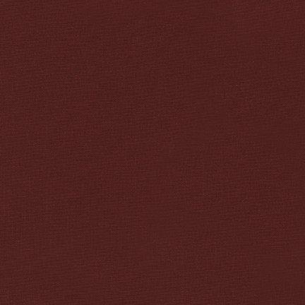 Kona Solids - Cocoa #1082