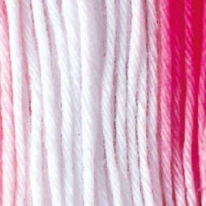 Gradient Sashiko Thread - Pink - 40m