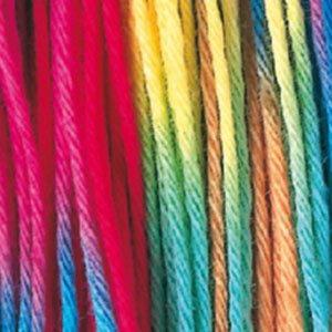 Gradient Sashiko Thread - Multi-Colour - 40m
