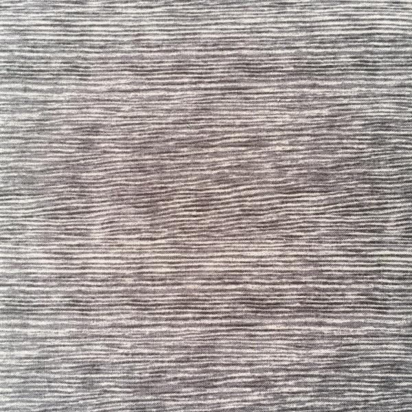 Kyoto - Wood Print - Charcoal