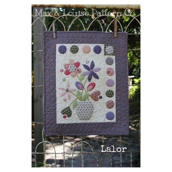Small Treasures - Lalor Pattern