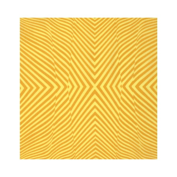 True Colors - Lazy Stripe - Amber