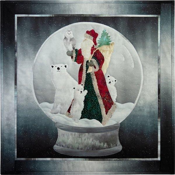 McKenna Ryan - Christmas Around the Globe Kit