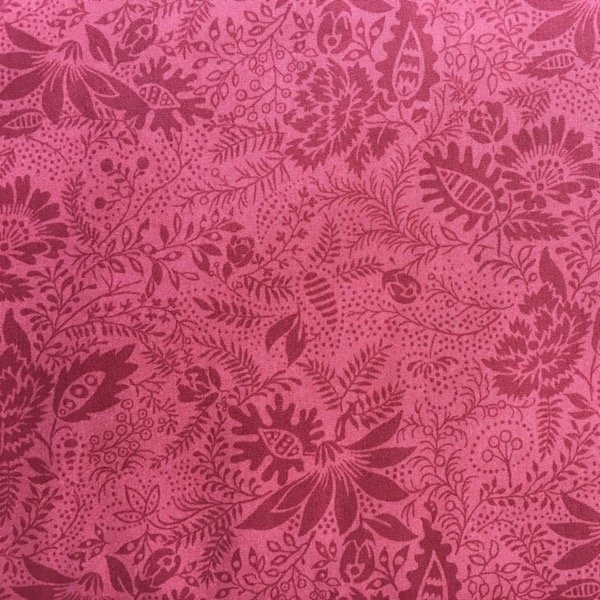 Color Daze Raspberry - 1.4 metre PreCut - 108