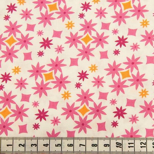 Cuzco - Pink Floral