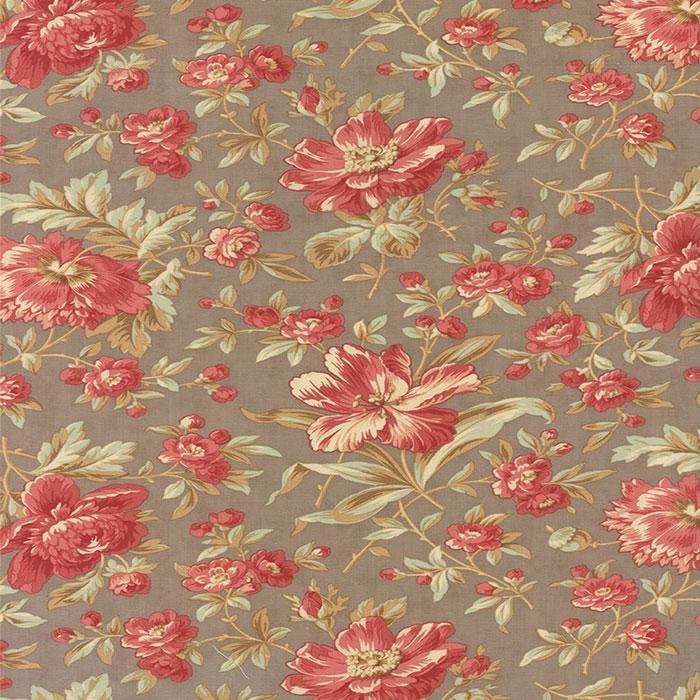 Larkspur - Floral Garden - Cobblestone