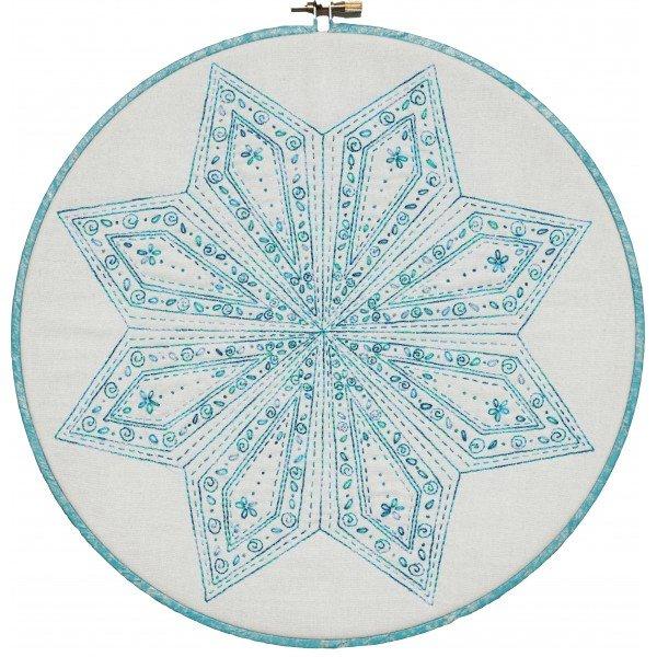 Nikki Tervo - Mandala Large 2 Pattern
