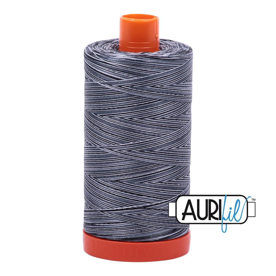 Aurifil Cotton Mako' 50 - 4664 - Stonefields