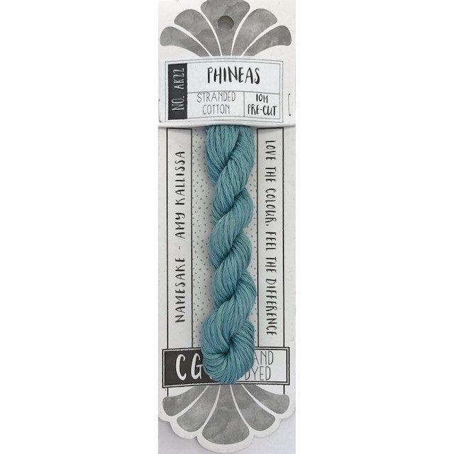 Cottage Garden Threads - AK22-Phineas