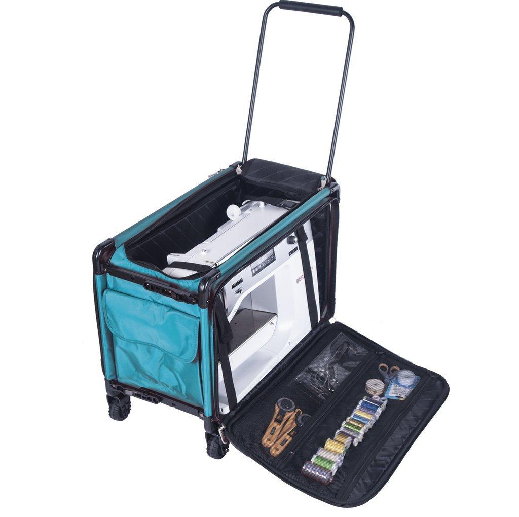 Tutto Machine On Wheels Bag - XLarge