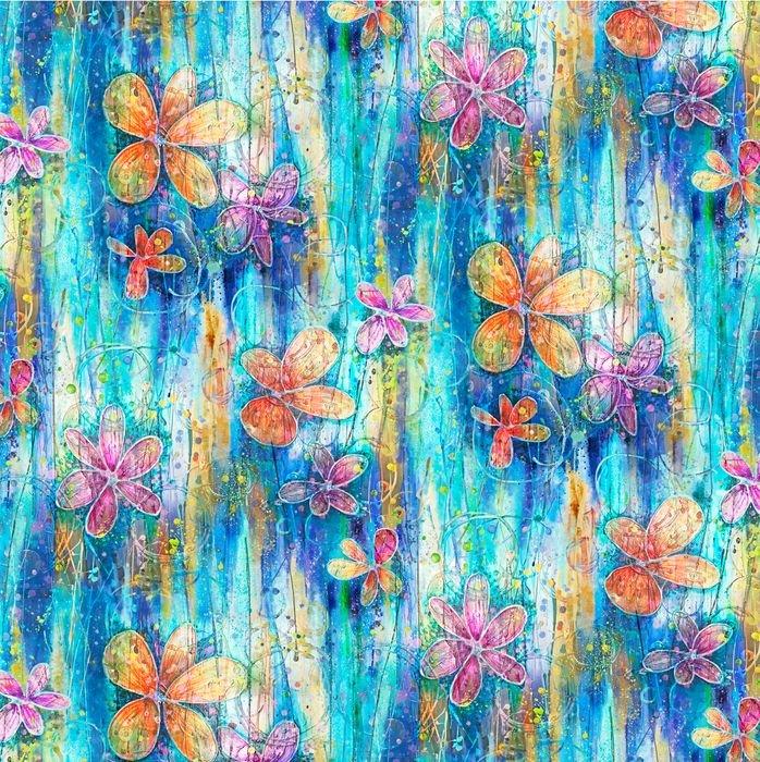 Floral Dance 108 - 4480F